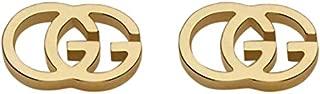 Gucci YBD094074002 YELLOW GOLD Woman Earrings