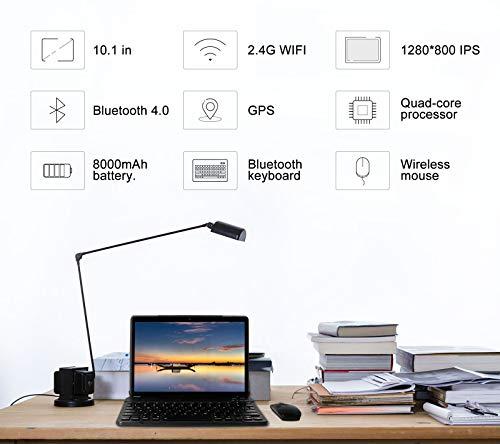 Tablet YESTEL x7 ventajas