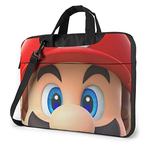 Laptop Bag Mario Tablet Briefcase Ultra Protective Case LAPT-2481
