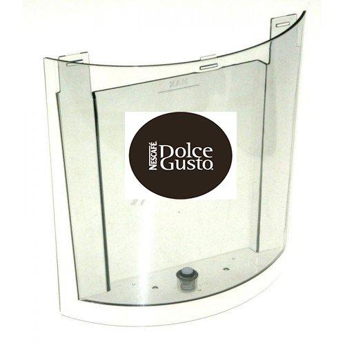 OBLO MS623714 - Réservoir d'eau pour machine à café Krups Dolce Gusto, modèles compatibles KP1101, KP1105, KP1108, KP110F