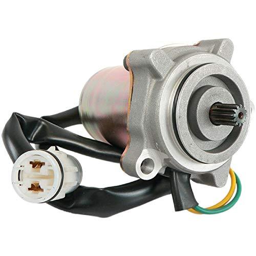 DB Electrical CMU0001 Power Shift Control Motor per Honda TRX500FA Fourtrax Foreman Rubicon 2001-2014
