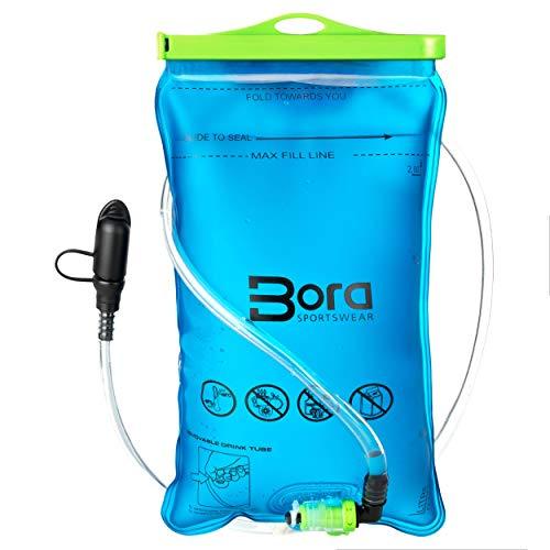 BoraSports -   Trinkblase 2L mit