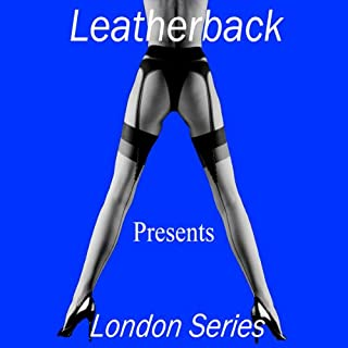 Erotic Short Stories cover art