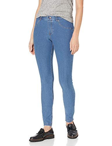 HUE Women's Essential Denim Legg...