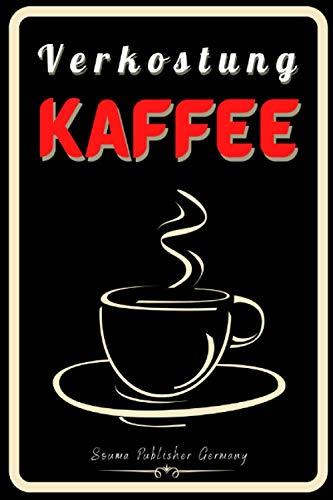 Verkostung kaffee: Personalisiertes Verkostungsnotizbuch, damit Sie alle Ihre Notizen auf vorausgefüllten Verkostungsblättern festhalten können. ... für kaffee liebhaber, Vater- oder Muttertag