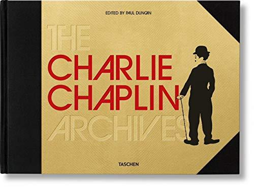 The Charlie Chaplin Archives XL