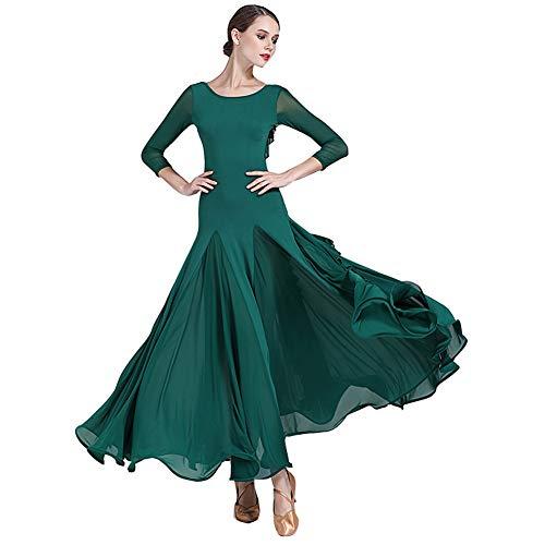 YUMEIREN - Vestido de baile de...
