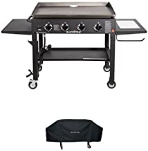 Grill + Cover