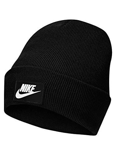 Nike Herren Cuffed FUT Flash Mütze, Black, One Size