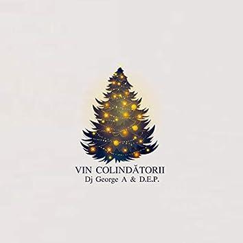 Vin Colindătorii (feat. D.E.P.)