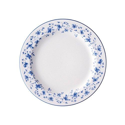 Petit déjeuner Assiette 19 Cm Assiette plate Arzberg Forme 1382 blaublüten Gâteau Assiette