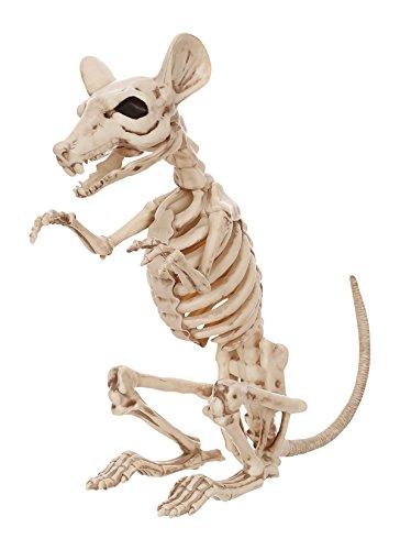 Crazy Bonez Skelett Ratten