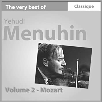 Mozart : Concerto pour violon No. 4 - Sonate pour violon