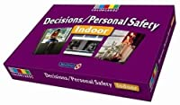 Decisions / Personal Safety - Indoors: Colorcards