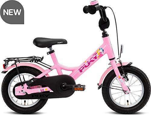 Puky Youke 12''-1 Alu Kinder Fahrrad rosa