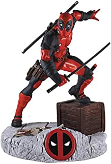 Deadpool Finders Keypers Statue