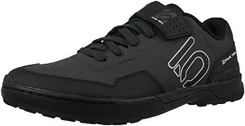 Adidas 5.10 Kestrel Lace, Zapatillas Deportivas Hombre, Carbon/NEGBÁS/GRICLA, 46 EU
