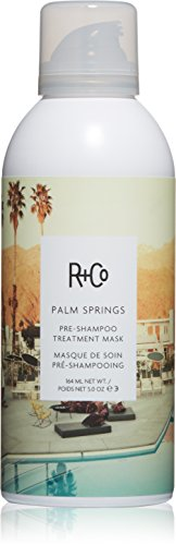 R+Co Palm Springs Pre-Shampoo Treatment Masque, 5 Fl Oz