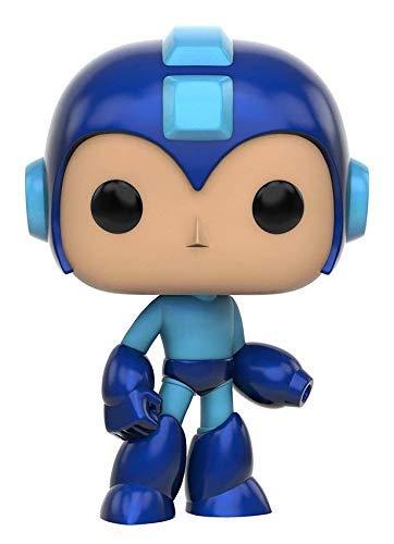 Funko - Figurine Megaman - Megaman Pop 10cm - 0889698103466