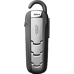Jabra EXTREME2 Bluetooth Headset - Retail Packaging - Black/Silver (Renewed)
