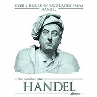 No 1 Handel Album