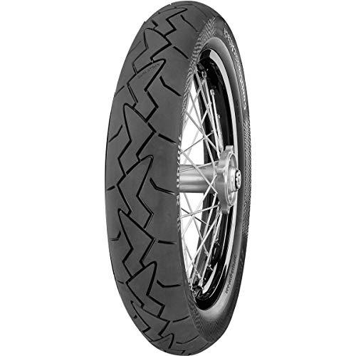 ウインズジャパン〔WINS JAPAN〕〔Continental Motorcycle Tyres〕 ContiClassicAttack 120/90R18 M/C 65V TL 419 バイクタイヤ