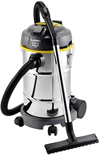 stufa a pellet moderna Lavor aspiratore wt 30xe