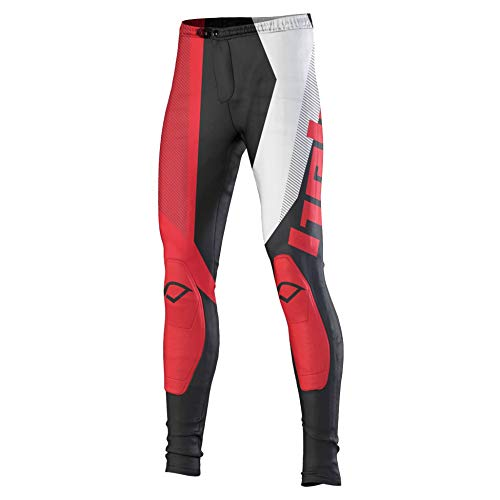 Hebo Pro 20 Trials Pants Large Red