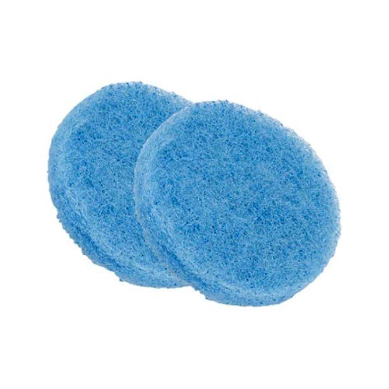 Black and Decker S700E Scum buster 2 Pack Blue Scrubbing Pad # 90522701-2PK