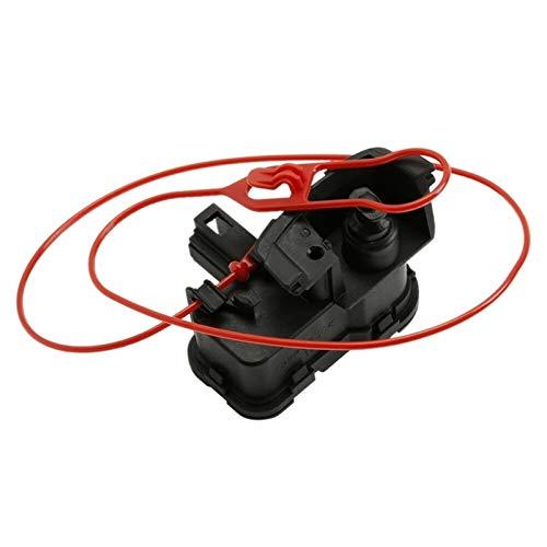 Ymhan® Cap Puerta de Combustible Tapa del depósito actuador de la Cerradura de Tornillos for Audi A4 S4 Avant Allroad Quattro B8 A5 S5 Q5 RS5 RS4