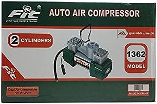 Fit Auto Air Compressor