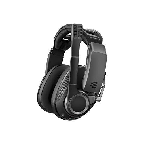 EPOS Sennheiser GSP 670 - Auriculares inalámbricos para juegos