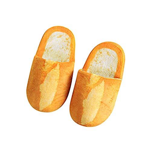 Zapatillas Casa  marca Colourful Day-Slippers