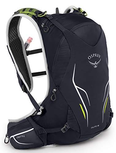 Osprey Pack Duro 15 Running Hydration Vest, Alpine Blue, Medium/Large