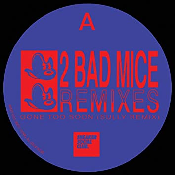2 Bad Mice Remixes