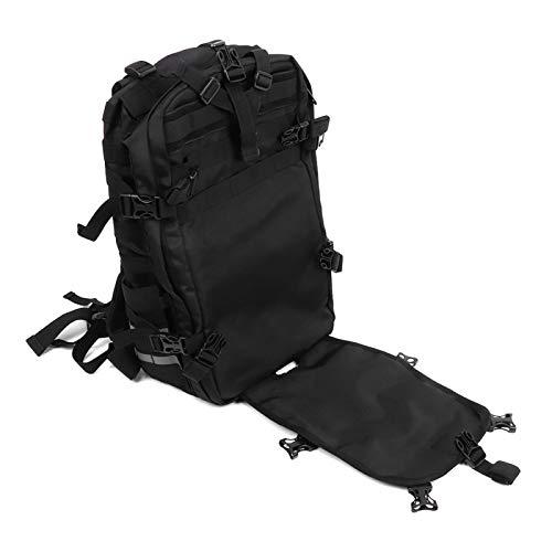 Mochila Para Portátil Con Casco, Bolsa De Almacenamiento Para Mochila De Motocicleta Impermeable Para Bolsa De Casco Para Moto De Nieve