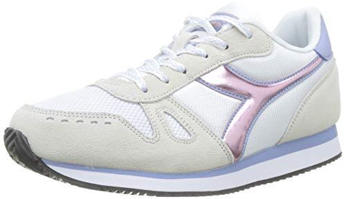 Diadora - Zapatillas de Deporte Simple Run WN para Mujer