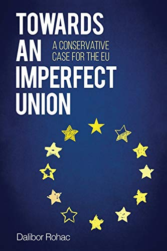 Towards an Imperfect Union (Europe Today)