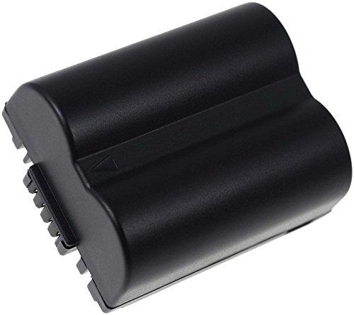 POWERY Batteria per Panasonic modello CGR-S006E
