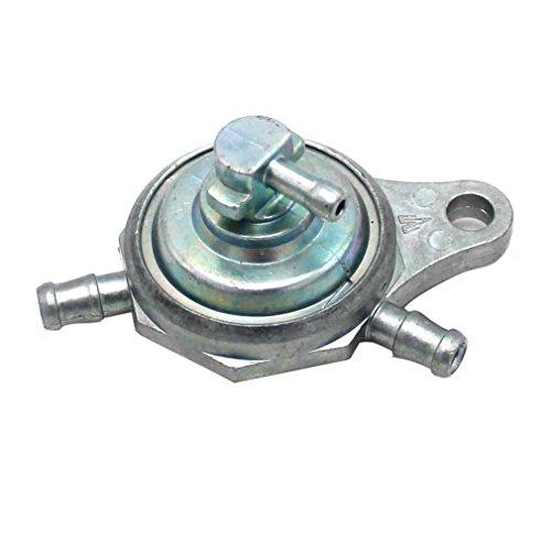 AISEN Benzinpumpe Benzinhahn Unterdruck Benzin Hahn 3 passend 50-125 ccm 4 Takt China Roller Rex RS 450