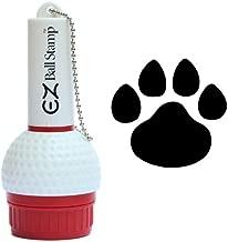 EZBallStamp Golf Ball Stamp Marker