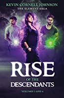 The Element Saga: Rise of the Descendants