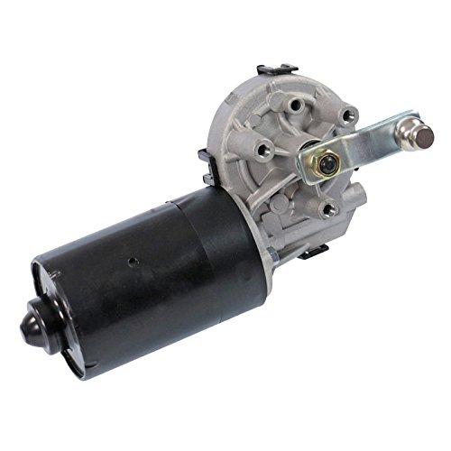 Wischermotor Scheibenwischermotor Motor Scheibenwischer Frontscheibe 5-Polig
