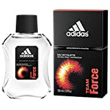 Adidas - Eau de Toilette Team Force - Profumo Uomo Spray 100 ml