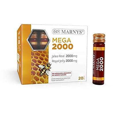 Marnys Mega 2000.