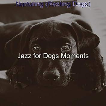 Nurturing (Resting Dogs)