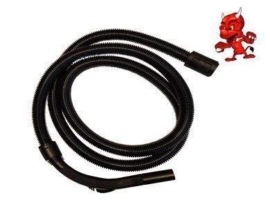 filtre aspiration tuyau Tuyau flexible aspirateur 4m pour aspirateur K/ärcher A 2254 Mod/èle Mini Me