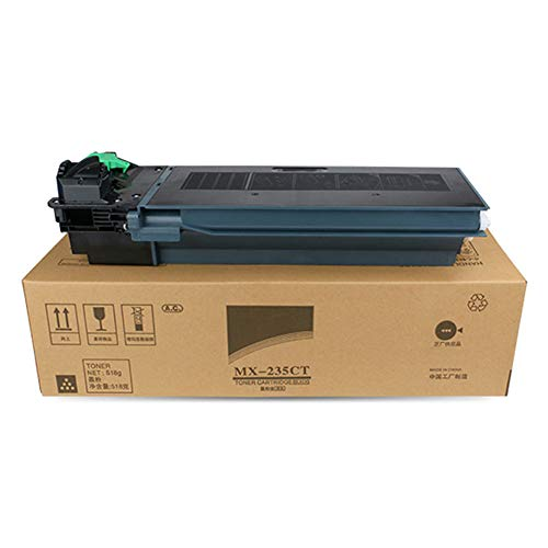Kompatibel mit schwarzem Tonerkarton MX-235CT AR-1808 1808S 2008D 2008L Büromaterial für Tintenpatronen-Kopierer