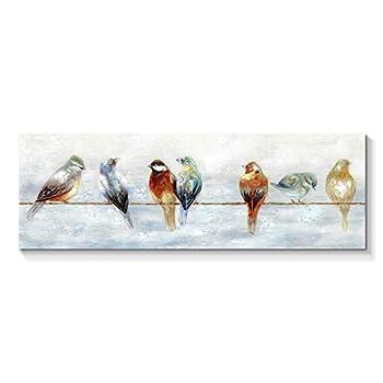 Best paintings of birds Reviews