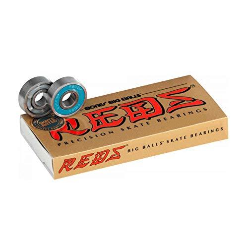 Bones Bearings Skateboard Kugellager Reds Big Balls Bearings